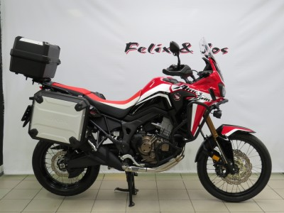 AFRICA TWIN DCT - 2019