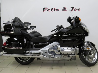 GOLDWING 1800 DELUXE - 2008