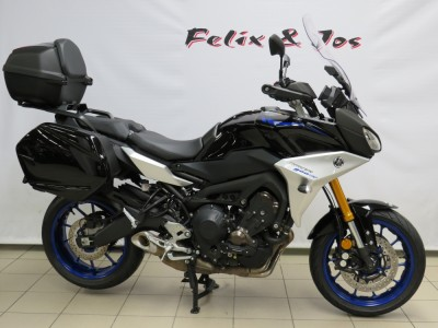 MT-09 TRACER GT - 2019