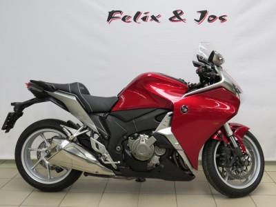 VFR1200F DCT - 2010