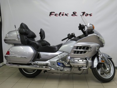 GOLDWING 1800 - 2011