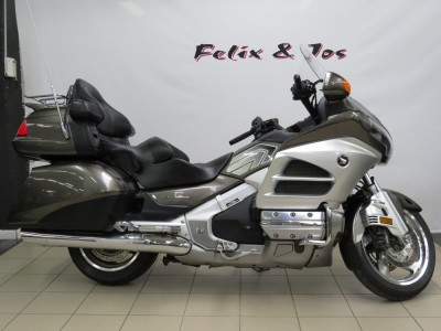 GOLDWING 1800 DELUXE - 2013