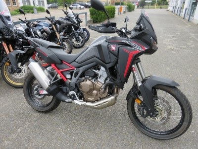 AFRICA TWIN 1100 - 2019