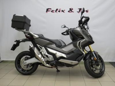 X-ADV 750 - 2017