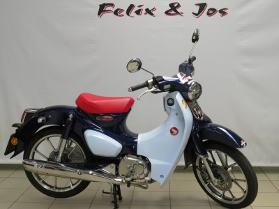 C125 CUP ABS - 2020