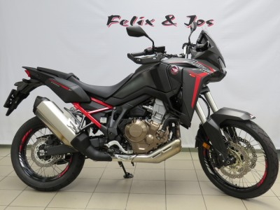 AFRICA TWIN 1100 - 2020 - btw moto