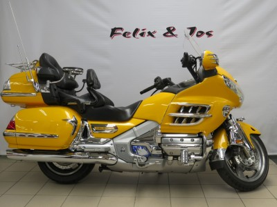 GOLDWING 1800 - 2005