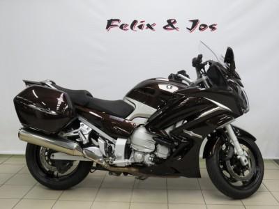 FJR1300A - 2015