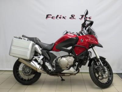 VFR1200X ABS CROSSTOURER - 2013