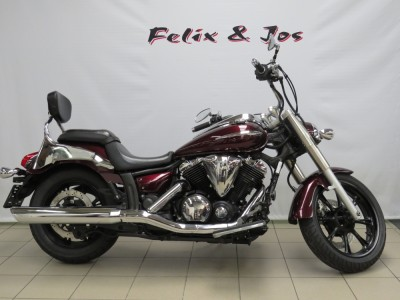 XVS950A MIDNIGHT STAR - 2012