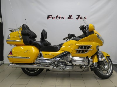 GOLDWING 1800 - 2009