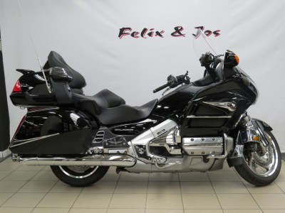 GOLDWING 1800 - 2015