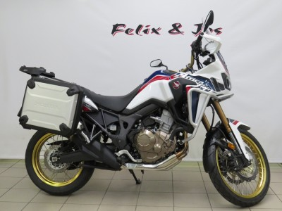 AFRICA TWIN 1000 - 2019