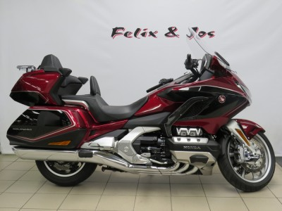 GOLDWING 1800 DCT - 2020