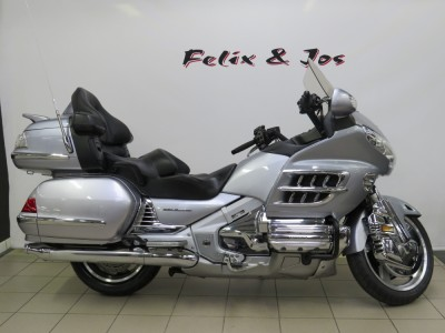 GOLDWING 1800 DELUXE - 2010
