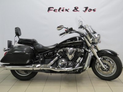XVS1300A Midnight Star - 2007