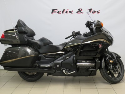 GOLDWING 1800 DELUXE - 2016