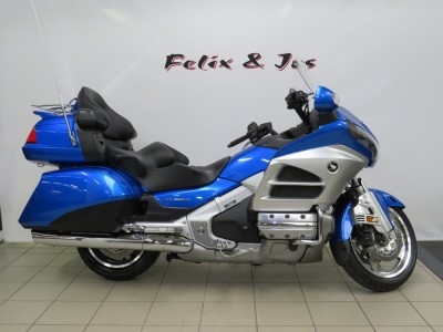 GOLDWING 1800 DELUXE - 2012