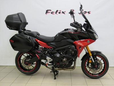 TRACER 900 GT - 2020