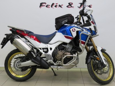 AFRICA TWIN ADVENTURE SP DCT - 2018
